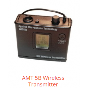 AMT 5B Wireless Transmitter
