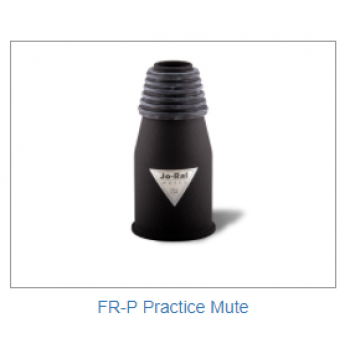 FRENCH HORN - FR-P Practice Mute