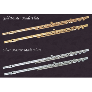 Master Flute - Products-Master Made Sprits & Products