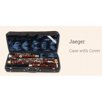 KÈN Puchner - Instruments - Bassoons - Bags Bassoons - Jaeger