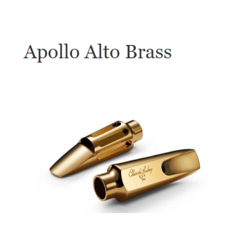 Apollo Alto Brass