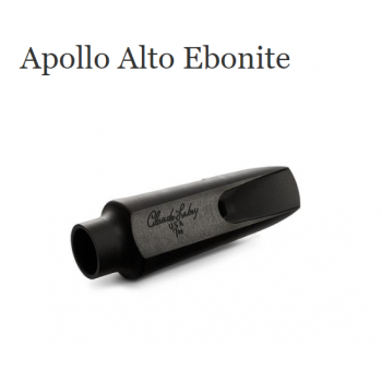 Apollo Alto Ebonite