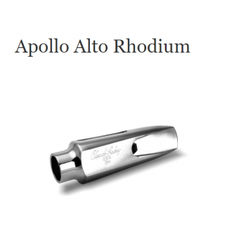 Apollo Alto Rhodium