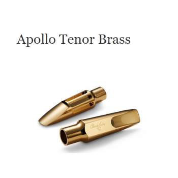 Apollo Tenor Brass