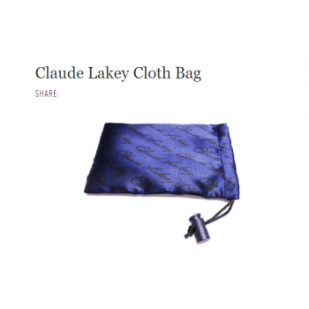 Claude Lakey Cloth Bag