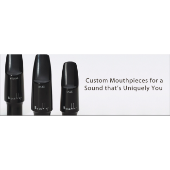 Beechler - Mouthpiecec - Beechler Custom Mouthpieces