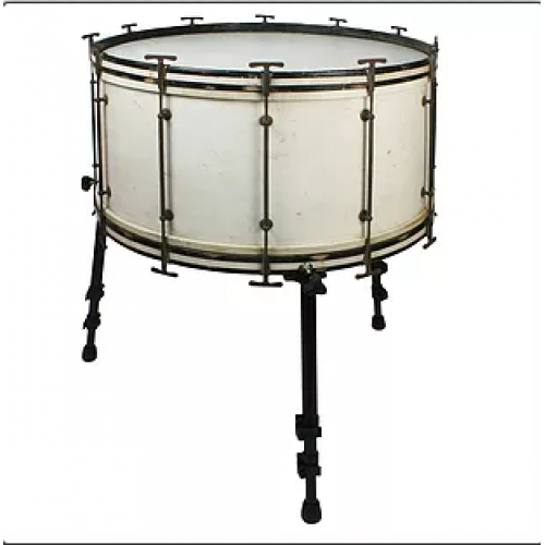 TRỐNG Multibass Drums - Fits Any Size Drum